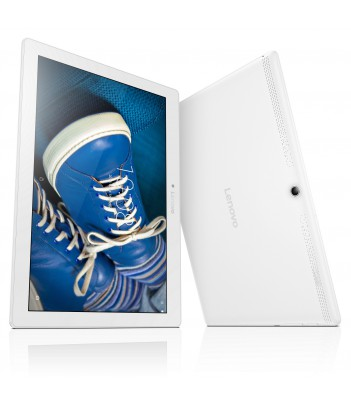 "Tablet LENOVO TAB 2 A10-30L 10.1"" (ZA0D0088PL) White"