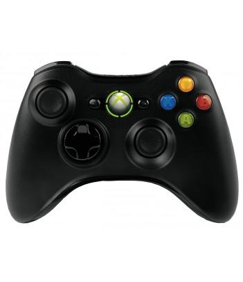 Kontroler bezprzewodowy Microsoft do Xbox 360/PC
