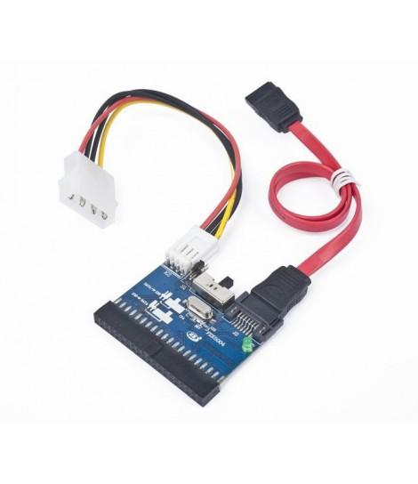 Adapter SATA-IDE/IDE-SATA Gembird SATA-IDE-2