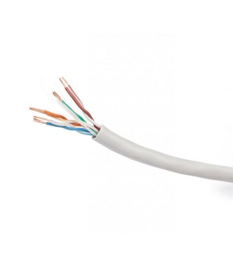 Kabel sieciowy UTP Gembird UPC-5004E-L kat. 5e (linka 305 m)