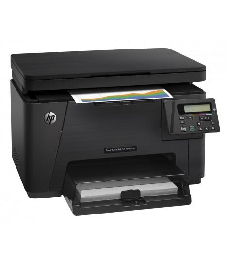 Urządzenie wielofunkcyjne HP Color LaserJet Pro MFP M176n