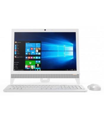 "All-in-One LENOVO IdeaCentre 310-20IAP 19.5"" (F0CL0037PB) White"