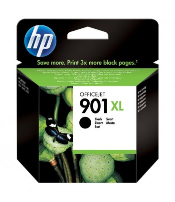 Tusz HP nr 901XL (czarny)