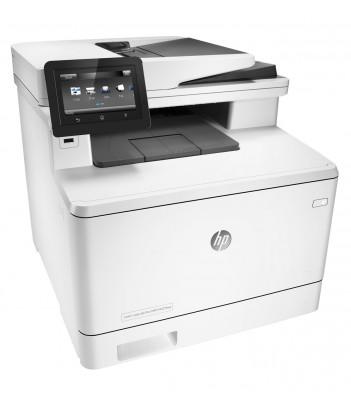 Urządzenie wielofunkcyjne laserowe HP Color LaserJet Pro M477fnw