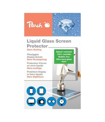 Szkło ochronne w płynie Peach PA109