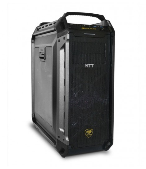 Komputer NTT Game 170G-W15