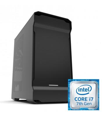 Komputer NTT Game 270G-W01