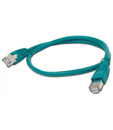 Kabel sieciowy FTP Gembird PP22-2M/G kat. 5e, Patch cord RJ-45 (2 m)