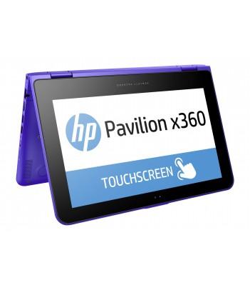 """Notebook HP Pavilion x360 11.6"""" (M6R31EA) Purple"""