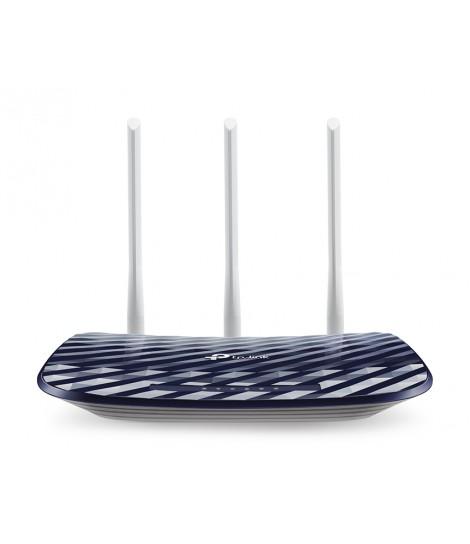 Router TP-Link Archer C20 v2 (AC900)