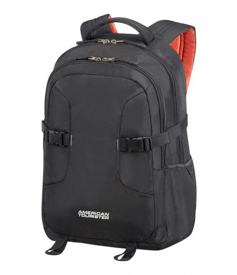 "Plecak American Tourister Urban Groove do notebooka 14.1"" (czarny)"