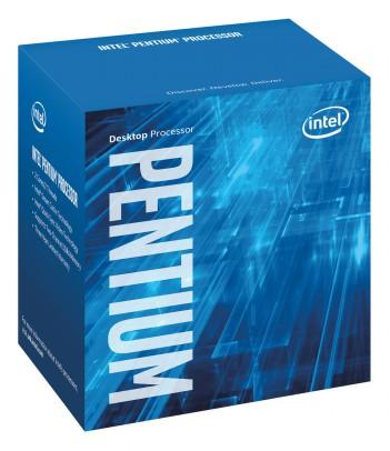 Procesor Intel® Pentium® G4600 (3M Cache, 3.60 GHz)