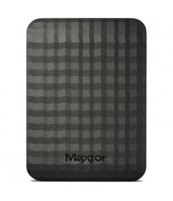 Dysk zewnętrzny Maxtor M3 Portable 2TB