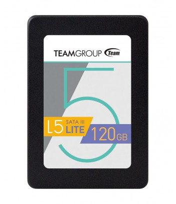 Dysk SSD Team Group L5 LITE 120GB