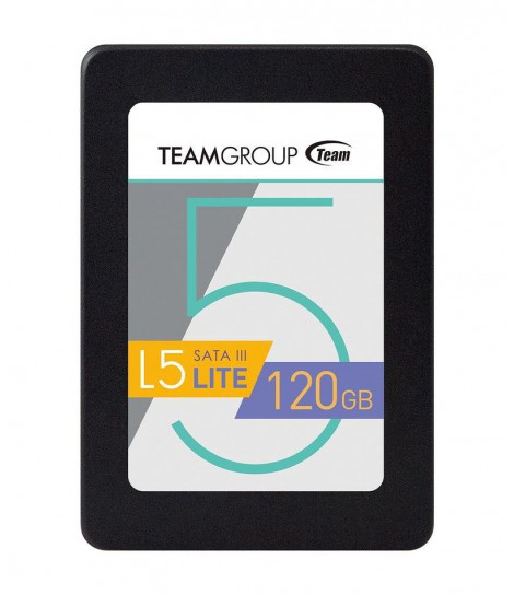 Dysk SSD Team Group L5 LITE 120GB