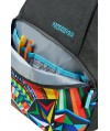 "Plecak American Tourister MWM Summer Fun do notebooka 15.6"" (Vectorfunk)"