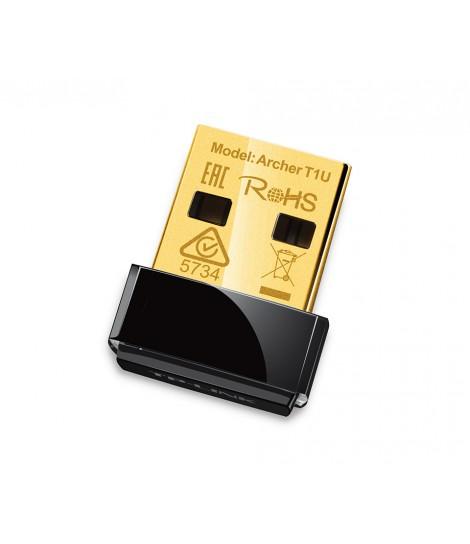 Karta sieciowa nano USB TP-Link Archer T1U