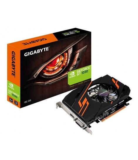 Gigabyte GeForce GT 1030 OC 2G 2GB