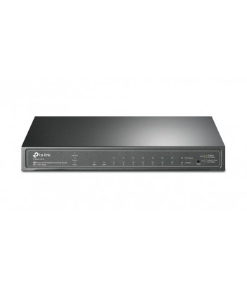 Switch TP-Link T1500G-10PS (TL-SG2210P)
