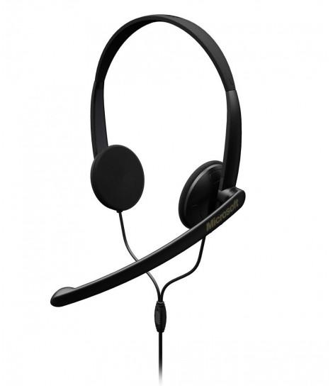 Słuchawki Microsoft LifeChat LX-1000
