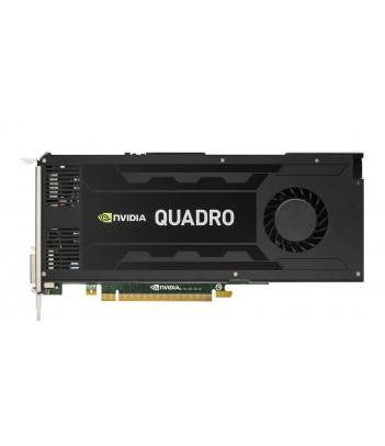 HP NVIDIA Quadro K4200 4GB