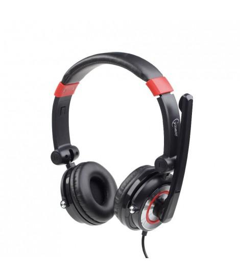 Słuchawki Gembird MHS-5.1-001