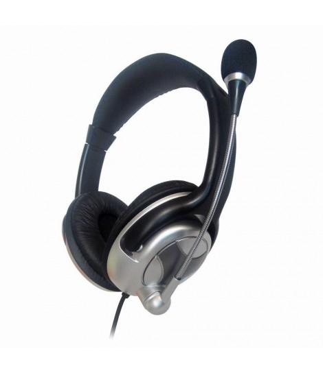 Słuchawki Gembird MHS-401