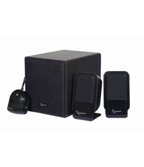 Zestaw głośnikowy Gembird SPK631 (system 2.1)