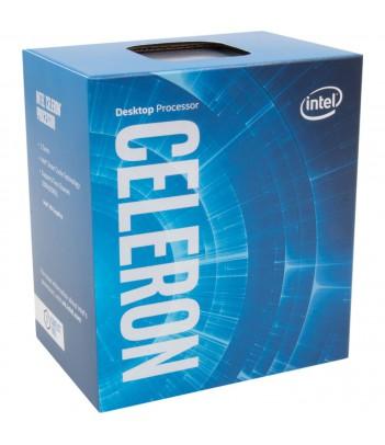 Procesor Intel® Celeron® G3930 (2M Cache, 2.90 GHz)