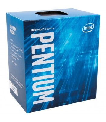 Procesor Intel® Pentium® G4560 (3M Cache, 3.50 GHz)