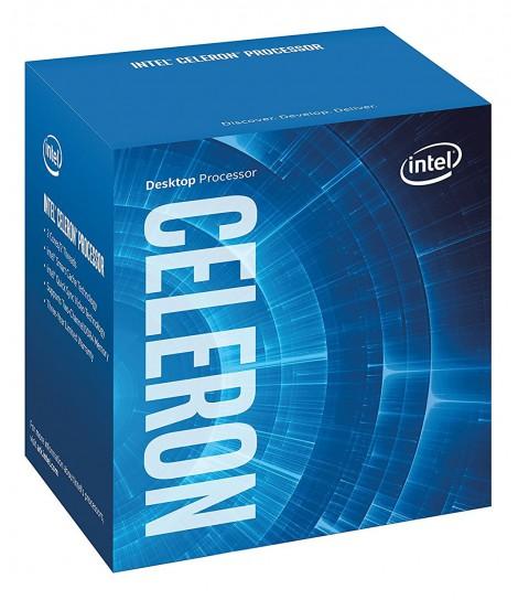 Procesor Intel® Celeron® G3900 (2M Cache, 2.80 GHz)