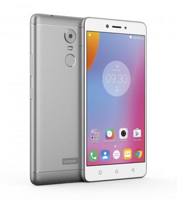 "Telefon LENOVO K6 Note 5.5"" (PA570205PL) Silver"