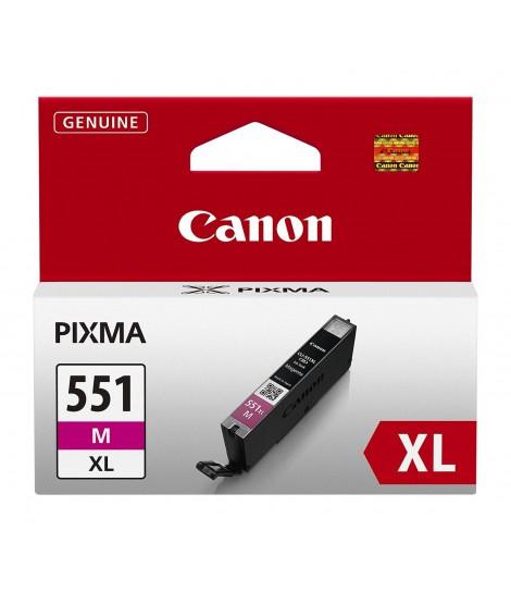 Tusz Canon CLI-551XL (magenta)