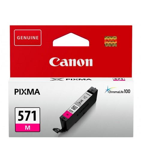 Tusz Canon CLI-571 (magenta)