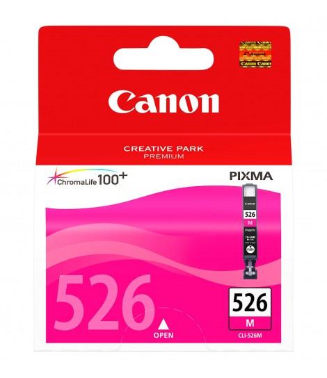 Tusz Canon CLI-526 (magenta)