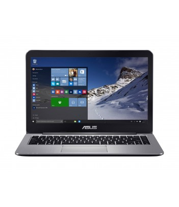 "Notebook ASUS VivoBook E403SA 14"" (E403SA-US21)"