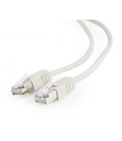 Kabel sieciowy FTP Gembird PP22-0.25M kat. 5e, Patch cord RJ-45 (0,25 m)