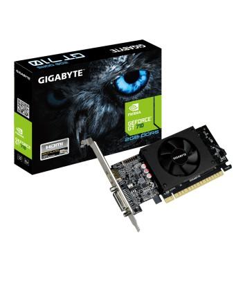 Gigabyte GeForce GT 710 2GB (LP)