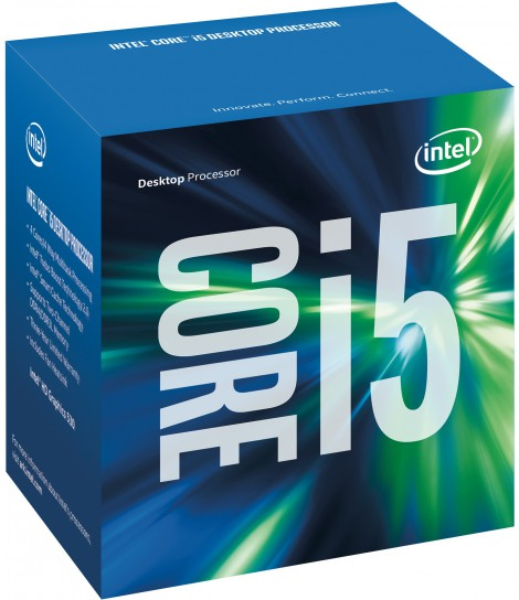 Procesor Intel® Core™ i5-6500 (6M Cache, 3.20 GHz)