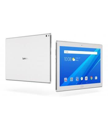 Tablet LENOVO TAB 4 10 Plus (TB-X704L) (ZA2R0062PL) White
