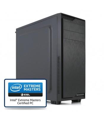 Komputer NTT Intel Extreme Masters Certified PC 2018 - 01