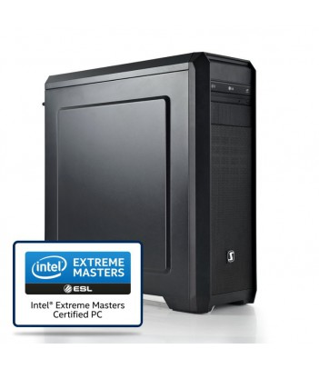 Komputer NTT Intel Extreme Masters Certified PC 2018 - 03
