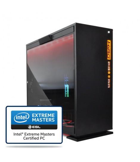 Komputer HIRO Intel Extreme Masters Certified PC 2018 - 08