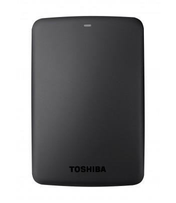 Dysk zewnętrzny Toshiba Canvio Basic 1TB