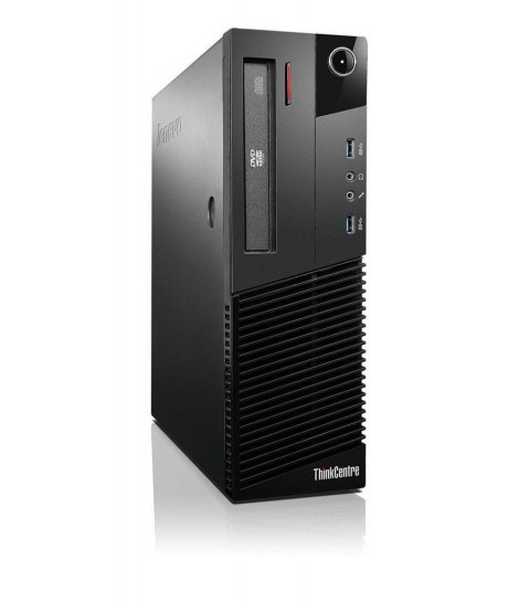 Desktop LENOVO ThinkCentre M83 SFF (10AHS3T200)