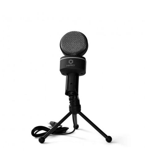 Mikrofon gamingowy HIRO Ichos