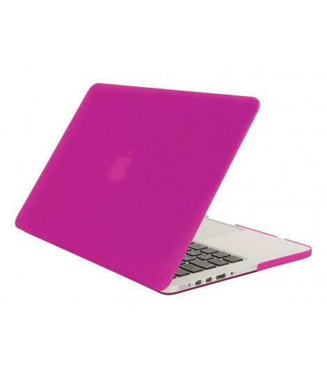 "Etui Tucano Nido do MacBooka Pro 13"" Retina (purpurowe)"