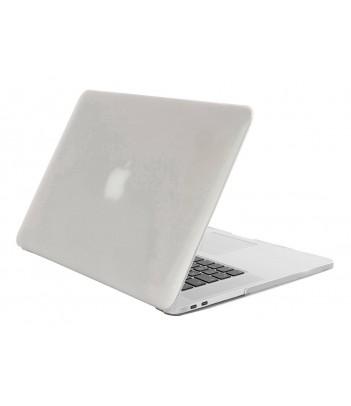 """Etui Tucano Nido do MacBooka Pro 15"""" (przezroczyste)"""