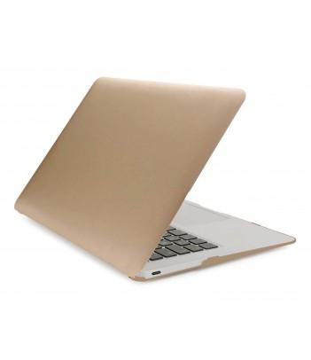 "Etui Tucano Nido do MacBooka 12"" (złote)"