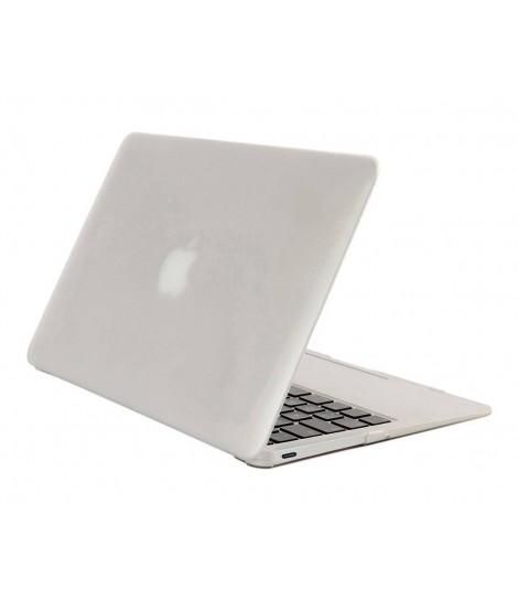 """Etui Tucano Nido do MacBooka 12"""" (przezroczyste)"""